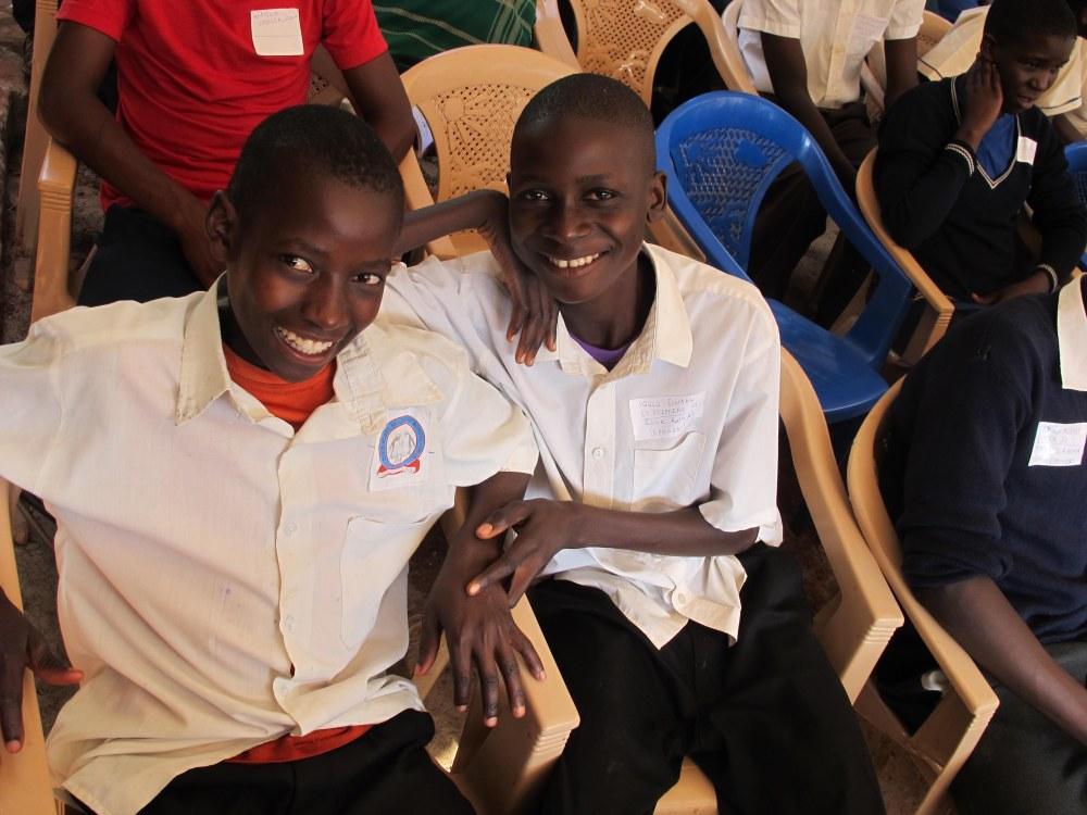 Bonga and Igulu